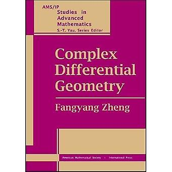 Complex Differential Geometry (AMS/IP Studies in� Pure Mathematics)