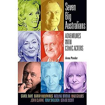 Seven Big Australians