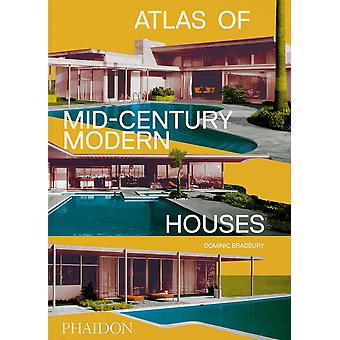 Atlas of Mid-Century Modern Houses Classic format