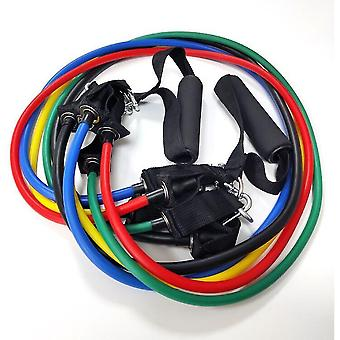 Motion Fitness Pull Rope 11 St