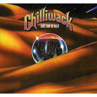 Chilliwack - Lights From the Valley [CD] USA import