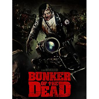 Bunker de la mort [DVD] USA import