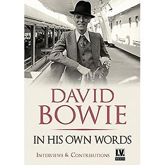 David Bowie - In His Own Words [DVD] USA import