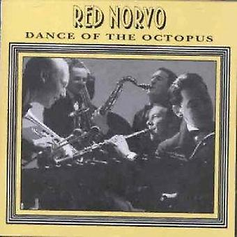 Red Norvo - Dance of the Octopus [CD] USA import