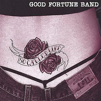 God Fortune Band - så kalt livet [DVD] USA importere