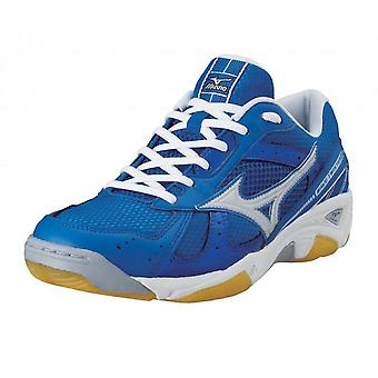 MIZUNO wave twister 2 menn volleyball skoen [blue]