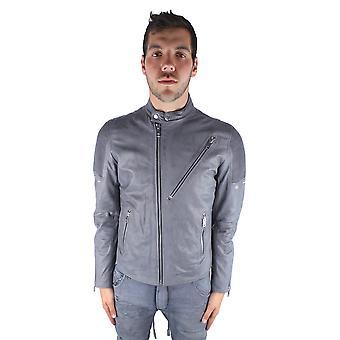 Diesel L-Mackson 93R Leather Jacket
