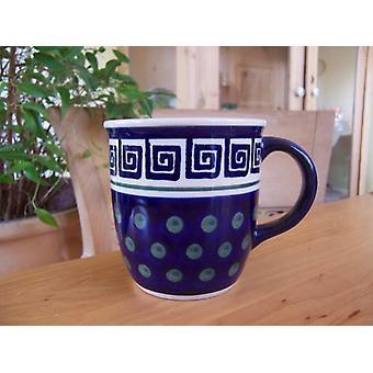 Pott, ↑10 cm, Ø 9 cm, 350 ml, tradition 16, BSN 0916