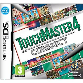 Touchmaster - Connect (Nintendo DS) - Neu