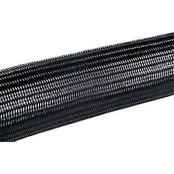 הלרמטיטון 170-41000 HEGPA6610 הלאגיין צינור קלוע HEGPA66 שחור