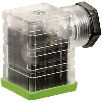 Murr Elektronik 7000-30105-0000000 SVS Eco zwart, transparant aantal pinnen: 3