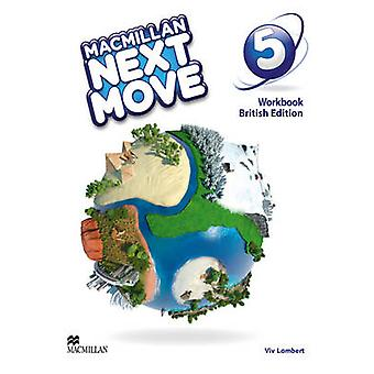 Macmillan Next Move Level 5 Studenten Buch Pack von Viv Lambert
