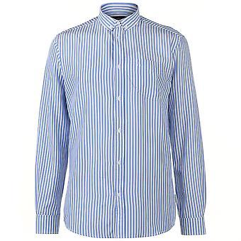 "Pierre Cardin Mens C ""BOLD"" St SVTS Long Sleeve Shirt Casual"