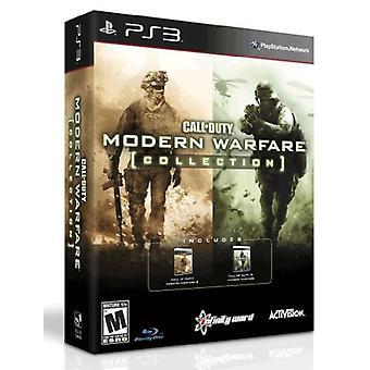 Activision Call Of Duty Modern Warfare Collection - Novo