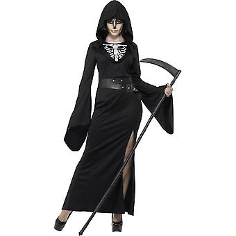 Lady Reaper Costume, Large