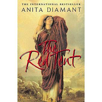 アニタ ディアマント - 9780330487962 本で赤いテント