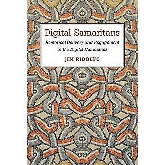 Digital Samaritans - Rhetorical Delivery and Engagement in the Digital