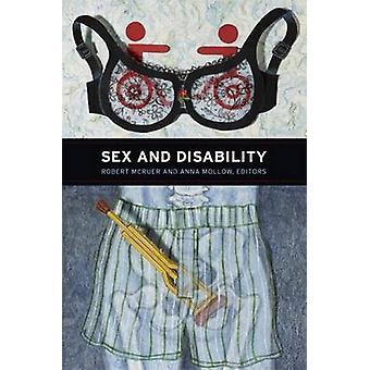 Sex and Disability by Robert McRuer - Anna Mollow - 9780822351542 Book