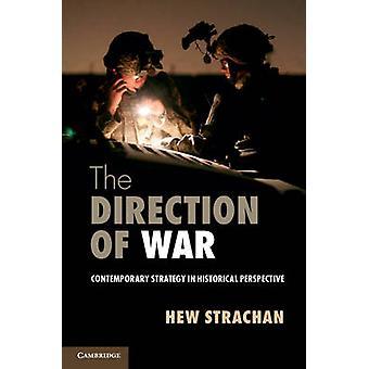戦争の歴史的観点から見た現代の戦略方向