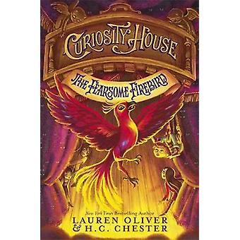 Neugier-Haus - die gefürchteten Firebird (Buch 3) durch Neugier Hous