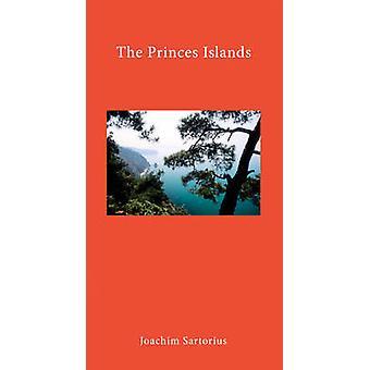 The Princes Islands - Istanbul's Archipelago by Joachim Sartorius - 97