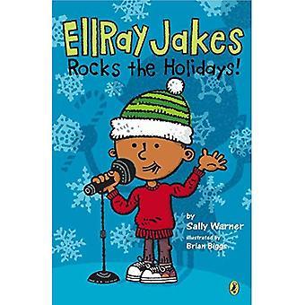 Ellray Jakes Rocks loma!