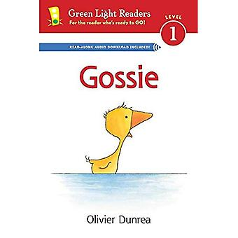 Gossie (Green Light Readers: Level 1)