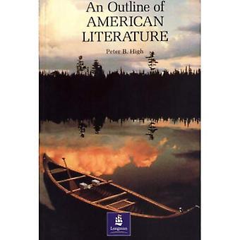 Un aperçu de la littérature américaine (General adulte littérature)