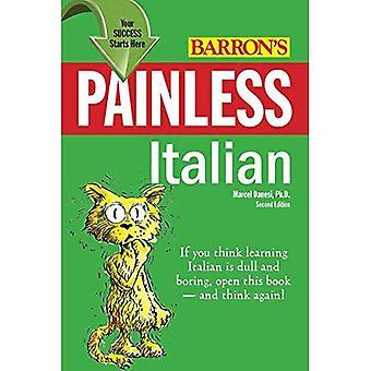 Pijnloos Italiaans (Barron is pijnloos)