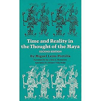 Zeit und Realität in der Gedanke der Maya, Bd. 190