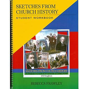 Sketches from Church History Workbook