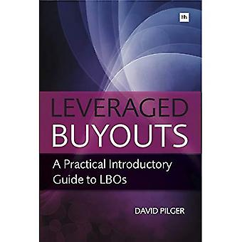 Leveraged Buyots: A Practical Introductory Guide to LBOs