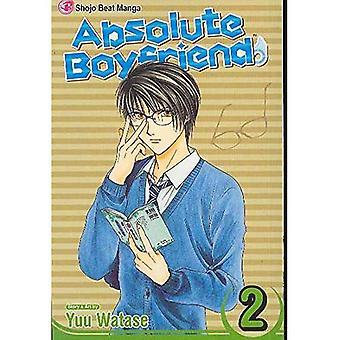 Absolut kæreste: v. 2 (absolut kæreste)