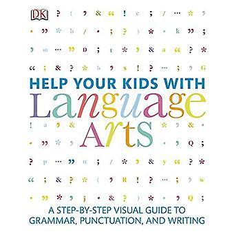 Helfen Sie Ihren Kindern mit sprach-und Literaturunterricht