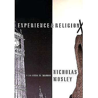 Erfarenhet och Religion (brittisk litteratur-serien)