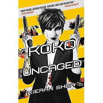 Koko Ucaged