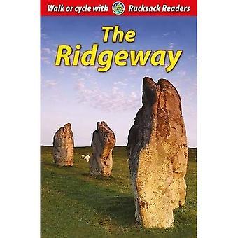 La Ridgeway (zaino lettori)