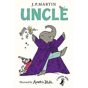 Farbror (en Puffin bok)