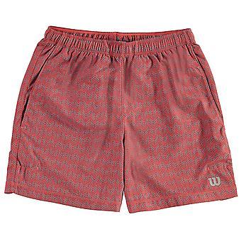 Wilson Kinder Laby Shorts Junior Boys