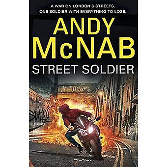 Straße Soldat von Andy McNab - 9780552574075 Buch