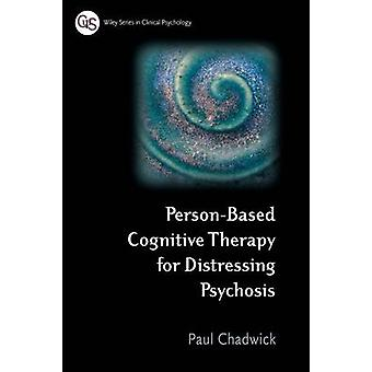 العلاج الإدراكي بيرسونباسيد قبل تشادويك