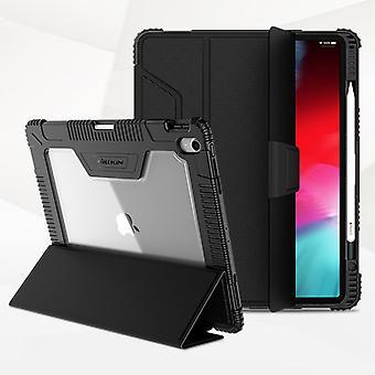 NILLKIN Parachoques Shell para iPad Pro 12.9 2018