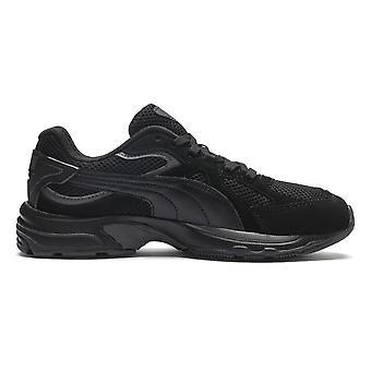 Puma Axis Plus SD Mens Adult Sport Fashion Trainer Shoe Black