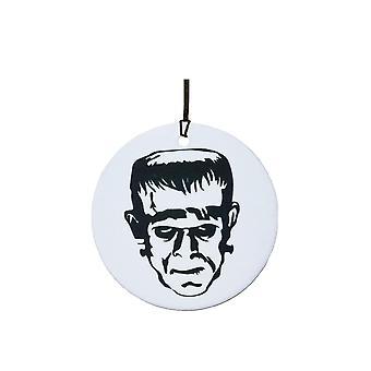 Frankenstein Car Air Freshener