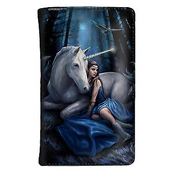 Blue Moon Unicorn Purse