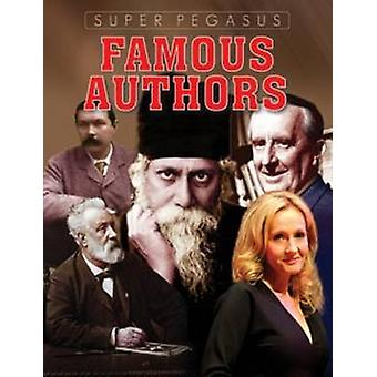 Famous Authors by Pegasus - 9788131937198 Book