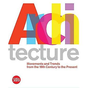 Architecture - Movements and Trends from the 19th Century to the Prese