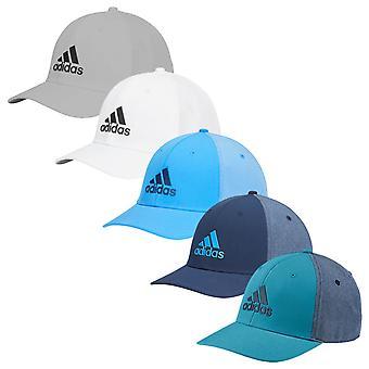 adidas Golf Mens 2020 A-Stretch Badge Of Sport Tour Cap