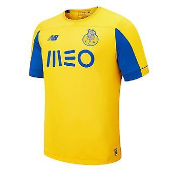 2019-2020 Porto borte skjorte