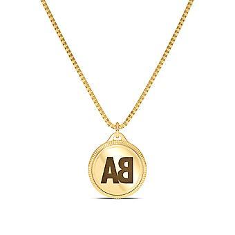 Adrien Broner Pendant Necklace Design by BIXLER